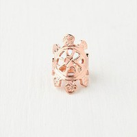 Free People Crown Ring