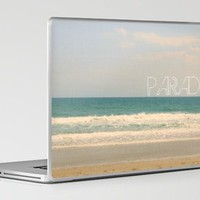 PARADISE Laptop &amp; iPad Skin by Sarah Noga | Society6