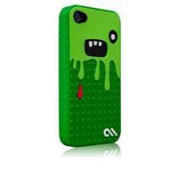 iPhone 4, iPhone 4S Monsta case by Case-Mate