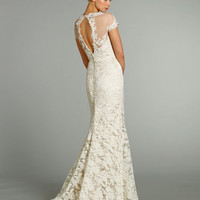 Bridal Gowns, Wedding Dresses by Jim Hjelm - Style jh8252