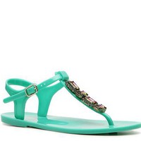 BCBG Paris Benie Flat Sandal