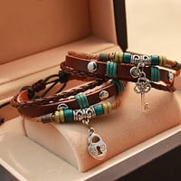 True love Yosemite couple bracelet habitat