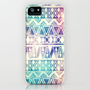 Tribal Orbit iPhone & iPod Case by Digi Treats 2