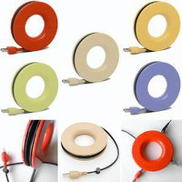 PLUGO Circular Extension Cord