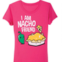 I Am Nacho Friend Tee