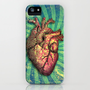 Anatomical heART iPhone &amp; iPod Case by Li9z