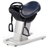 The Mechanical Core Muscle Trainer - Hammacher Schlemmer