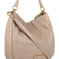 Marc by Marc Jacobs|Too Hot To Handle textured-leather tote|NET-A-PORTER.COM