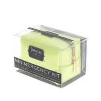 Citron Pinch Provisions® for J.Crew Minimergency® kit - travel essentials - Women's accessories - J.Crew