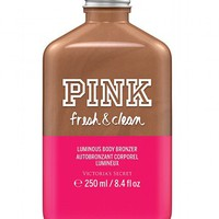 Fresh & Clean Luminous Body Bronzer