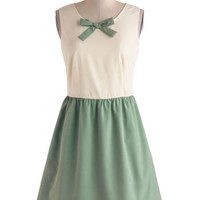 The Fine Mint Dress | Mod Retro Vintage Dresses | ModCloth.com