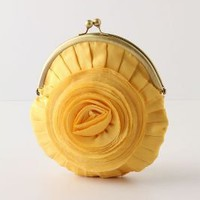 Whirly-Twirly Clutch?-?Anthropologie.com