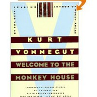 Welcome to the Monkey House: Kurt Vonnegut: 9780440194781: Amazon.com: Books