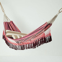 Handwoven Saya Hammock
