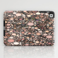 :: Each Peach Pear Plum :: iPad Case by GaleStorm Artworks