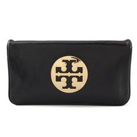 Tory Burch Reva Oversized Clutch | SHOPBOP