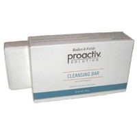 Proactiv Solution Cleansing Soap Bar (Single) 5.25 Oz./150g: Beauty