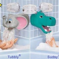 Tubbly Bubbly Bathtub Spout Safety Cover