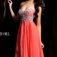 Sherri Hill 3836 Dress - MissesDressy.com