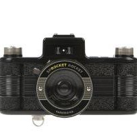 Lomography Sprocket Rocket - Cameras - Lomography Shop
