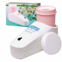 Automatic Nail Polish Remover