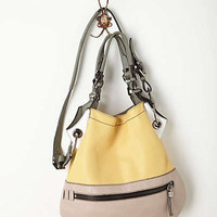 Anthropologie - Split-Shade Purse