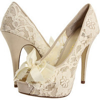 Chinese Laundry Hotline Ivory Lace - Zappos.com Free Shipping BOTH Ways