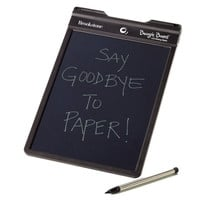 Boogie Board™ LCD Writing Tablet with Stylus Holder