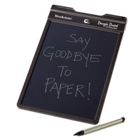 Boogie Board LCD Writing Tablet with Stylus Holder