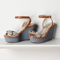 Women&#x27;s Wedges | Anthropologie | Platform, Flatform &amp; Wooden Wedges