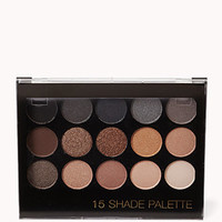 15 Shadow Palette