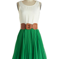 My Kind of Twirl Dress | Mod Retro Vintage Dresses | ModCloth.com