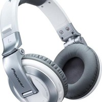 Pioneer - DJ Headphones - PDJ-HDJ2000W - Best Buy