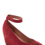 Jeffrey Campbell Metronome by Heart Wedge | Mod Retro Vintage Wedges | ModCloth.com