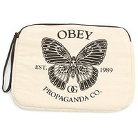 Obey Case Tablet Butterfly Karmaloop