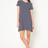 MARKET HQ | Stripe Tee Dress