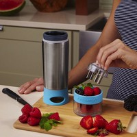 Aqua Zinger Flavored Water Maker | The Gadget Flow