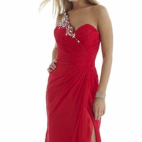 Morrell Maxie 14056 Dress - MissesDressy.com