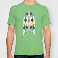 Arcada T-shirt by Heather Dutton