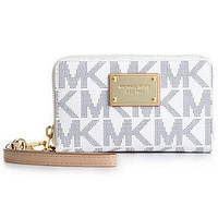 MICHAEL Michael Kors Handbag, Multi Function Phone Case - Shop All - Handbags & Accessories - Macy's