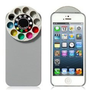 Wisedeal Special Effect Filters Wheel &amp; Protective Case for iPhone 5