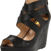 DV by Dolce Vita Jude Wedge Sandal - designer shoes, handbags, jewelry, watches, and fashion accessories | endless.com