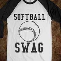 Softball Swag