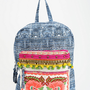 Ecote Embellished Backpack