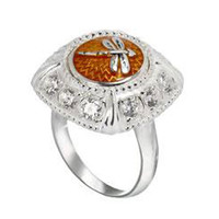 Kameleon Radiance Ring