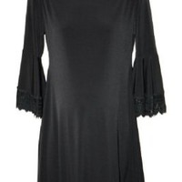 Amazon.com: Kora Dress by Olian - Black, - X-Large: Clothing