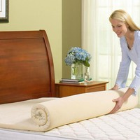 Overlay by Tempur-Pedic Mattress Pad