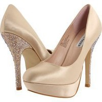 Partyy-r - Bright Party Heels by Steve Madden