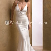 Style BC279-Beach Wedding Dresses