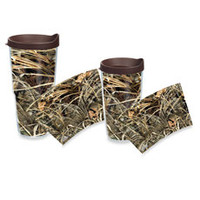 Tervis Real Tree Camo Wrap Tumblers with Lid